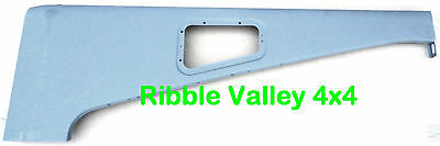 Land Rover Defender Wing Top Right Hand Off Side Panel