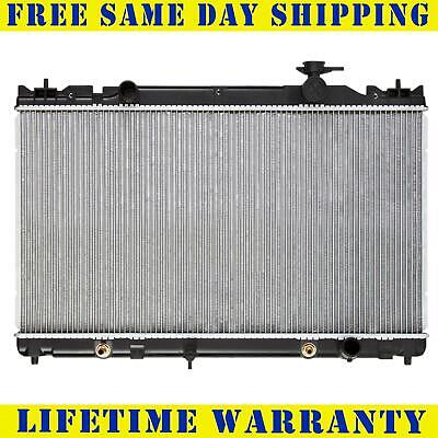 2436 Radiator For Toyota Fits Camry Solara 2.4 L4 2437