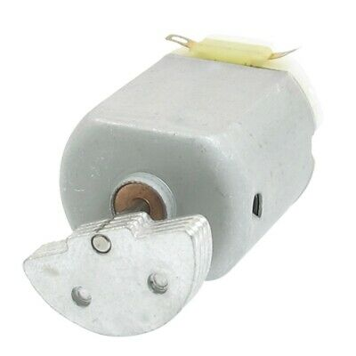 DC 5V 3200RPM Electric Mini Vibrating Vibration Motor SY AU