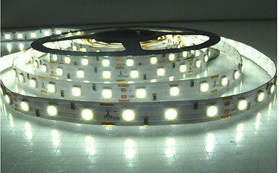 New LED Show Case Replacement Light Kit with Adapter Jewelry Ring LED Show Case