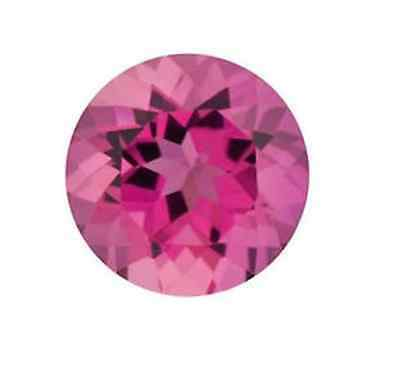 4x2mm - 8x4mm Natural Pink Tourmaline Marquise AAA Quality Loose Gemstones