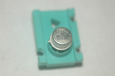 MOTOROLA MC1748CG 8-Pin Metal Can Operational Amplifier Quantity-100