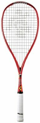 Black Knight Ion Cannon Squash Racquet, Brand New