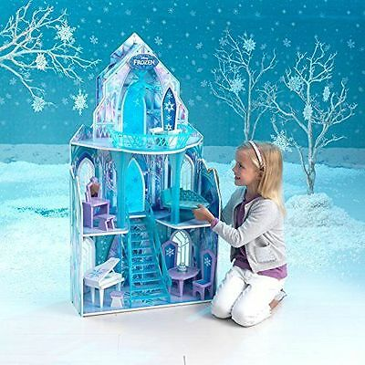 KidKraft Disney Frozen Ice Castle Dollhouse NO TAX