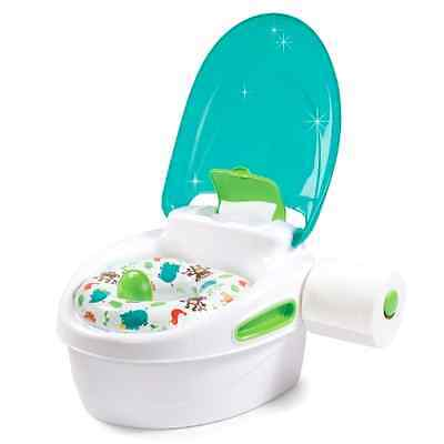 Chair Training Seat Step by Step Potty boy girl Baby Toddler Learn Pee Trainer
