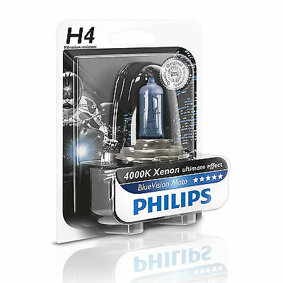 ampoules de voitures philips xtreme vision 130 h4 2pcs 12342xv s2 eur 20 25 picclick fr. Black Bedroom Furniture Sets. Home Design Ideas