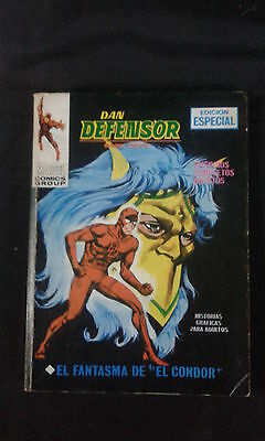 DAN DEFENSOR vol. 1 - nº 32