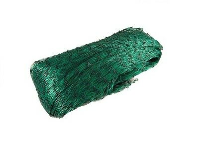 Gardman 6m x 4m Garden Netting Mesh Grow Agricultural Protection Plants Support
