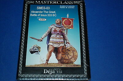 Soldiers SMES-03 - Alexander The Great Battle of Issus 333 BC.  scala 54mm