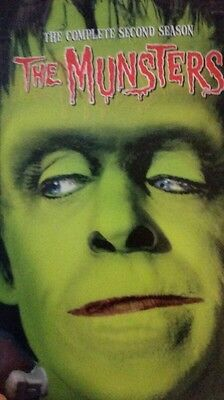The Munsters- DVD