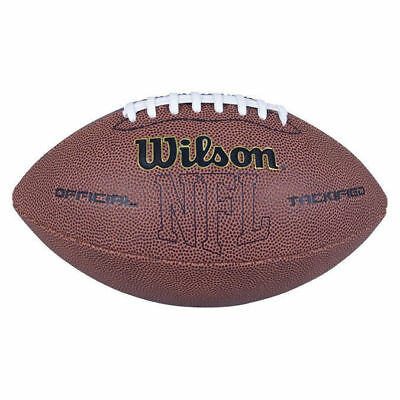 Wilson Tackified Synthetic Leather NFL Gridiron Football Ball