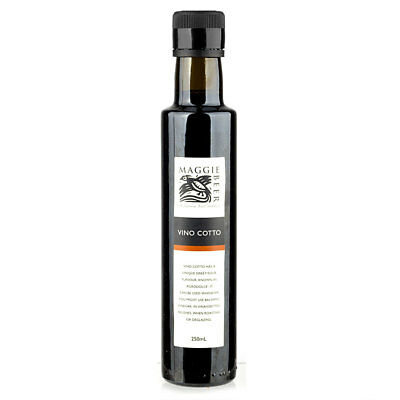 NEW Maggie Beer Vino Cotto 250ml