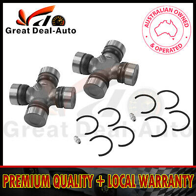 Front / Rear Uni Universal Joint For Toyota Hilux 4Wd Ln106R Ln167R Ln172R Kun26