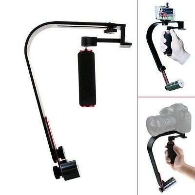 PRO Handheld Stabilizer Steadicam Steadycam For DV Video DSLR Camera Camcorder