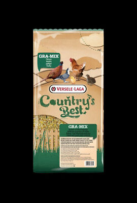 Versele Laga Country´s Best GRA MIX Küken & Wachtel Mischung 4kg