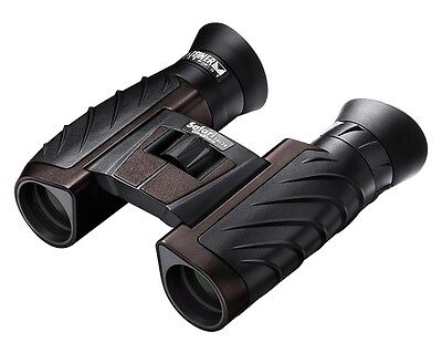 STEINER Safari UltraSharp Binoculars 10x26 *BRAND NEW*OFFCIAL UK STOCK*