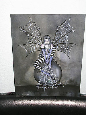 Amy Brown - Spinner - SIGNED
