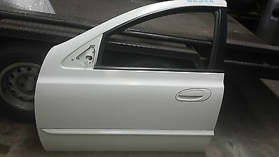 Ford Au 2 Falcon 2000  L/hand Front Passenger Door Shell Paint Code :a1  White