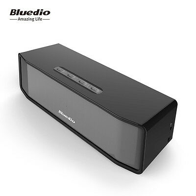 Bluedio BS-2 Portable Wireless Stereo Bluetooth Speaker 4 SmartPhone Tablet PC