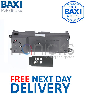 Baxi System 100 HE Plus Electronic Control PCB 5121025 5110991 Genuine *NEW*