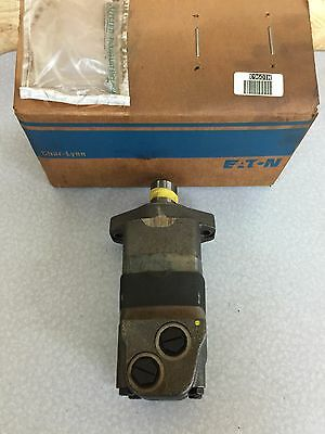 New In Box Eaton Hydraulic Motor Char-Lynn 104-1026-006