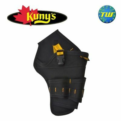 Kunys Cordless Drill & Impact Wrench Holster with Quick-Release KUNSG5023