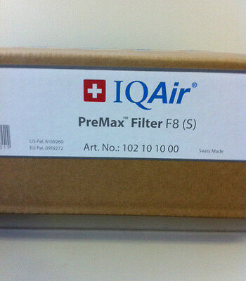 IQAir Replacement Pre-filter for HealthPro Series (F#1)