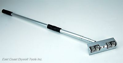 Level 5 Drywall Angle roller w/ Pro twist handle fits most brands Great Value!