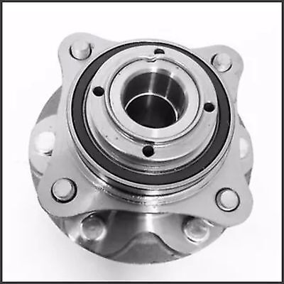 Front Wheel Hub Bearing Assembly For 2003-2014 Toyota 4Runner 2Wd-Rwd 1 Side New