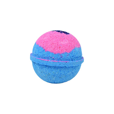 COTTON CANDY Bath Bomb - Moisturizing Bath Fizzy  Lush & Luxurious  2.5 oz. KIDS