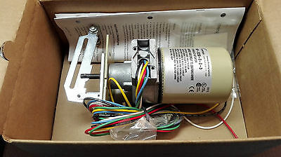 NEW Invensys MP-5230-0-0-3 Hydraulic Damper Actuator