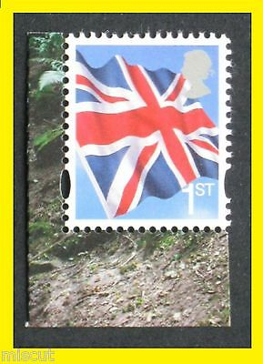 DY15 2015 STAR WARS™  NEW STAMP Gummed Union Flag from Prestige Book SG 3786