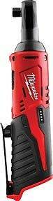 "Milwaukee M12 3/8"" dr Cordless Ratchet, 35 ft-lbs, Bare Tool #2457-20"
