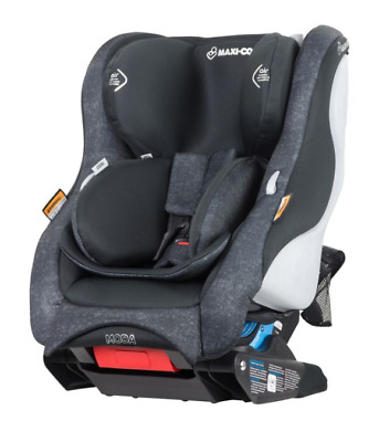 MAXI-COSI Moda Convertible Baby Car seat Chair isofix Nomad Black