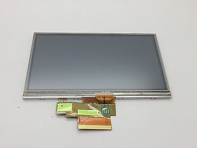 TomTom Via 135 LCD and Touch Screen Digitizer Glass replacement Part A050FW03