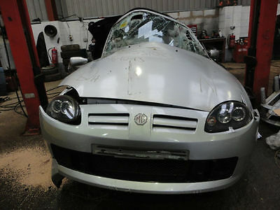 2003 MG/ MGF MGTF 1.8i - BREAKING FOR PARTS ONLY