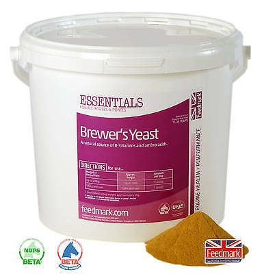 Feedmark Brewers Yeast