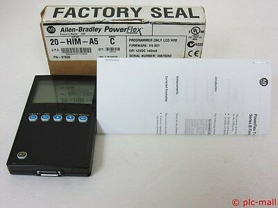 Allen Bradley 20-Him-A5 -New-