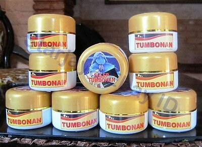 Tumbonan Ointment Cream - Itchy Dandruff Lice Eradication