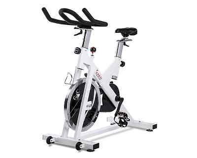 Sunny Health & Fitness SF-B1110 Indoor Cycling Cardio Exercise Bike - New Canada