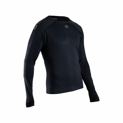 SUGOI RS Core Base Layer - Long Sleeve - Men's