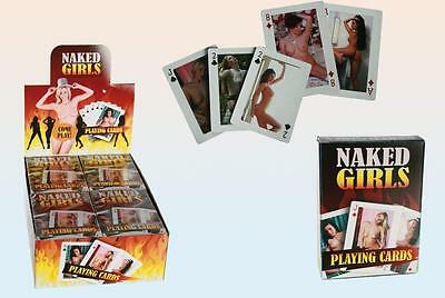Adult Playing Cards. Kama Sutra, Naked Men Or Naked Women. Great Xmas Gifts