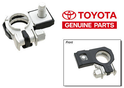 Genuine/OEM Toyota / Lexus Positive Battery Terminal Assembly 90982-05040