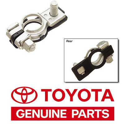 Genuine/OEM Toyota / Lexus Positive Battery Terminal Assembly 90982-05030