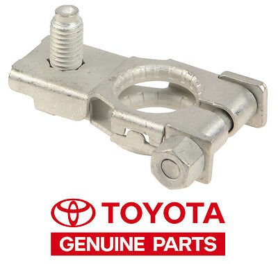 Genuine/OEM Toyota / Lexus  Scion Positive Battery Terminal Assembly 90982-05054