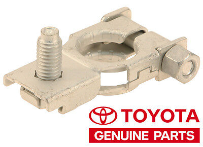 Genuine/OEM Toyota / Lexus Positive Battery Terminal Assembly 90982-05061