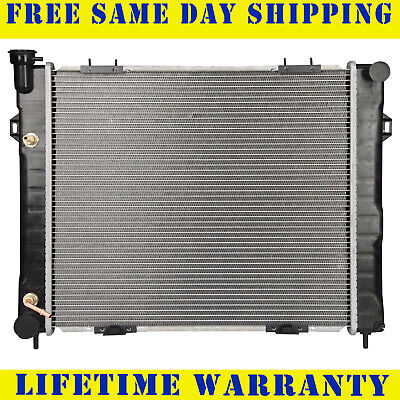 5191934AA CH3010201 New Radiator for Jeep Grand Cherokee 1993-1997