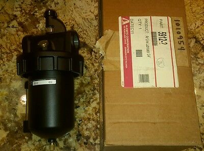 "Alemite 5912-2 Air Line Lubricator 3/4"" New In Box $79"