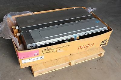 Fujitsu 8.5kW Slim Line Ducted Inverter Air Conditioner - New ARTA30LBTU Indoor