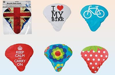 Waterproof Bike Bicycle Seat Cover.
